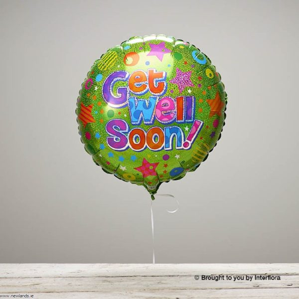large-Add a Get Well Balloon