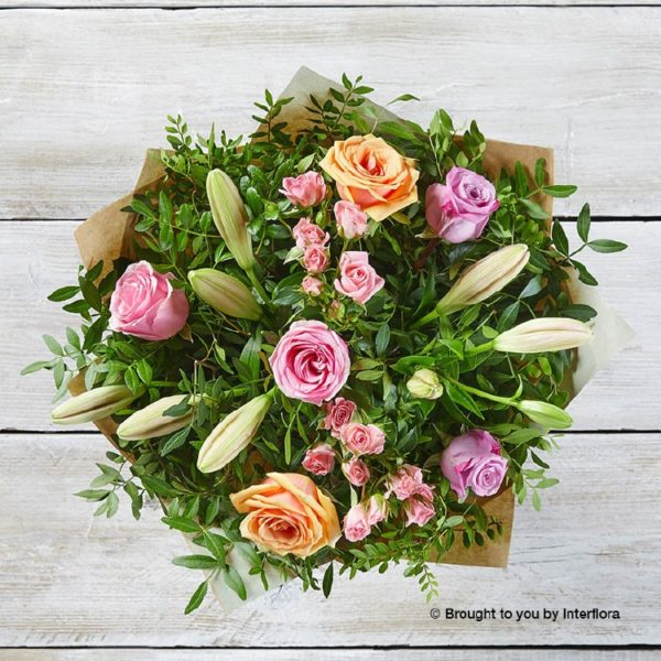 largeimage2-Strawberry Ice Hand-tied